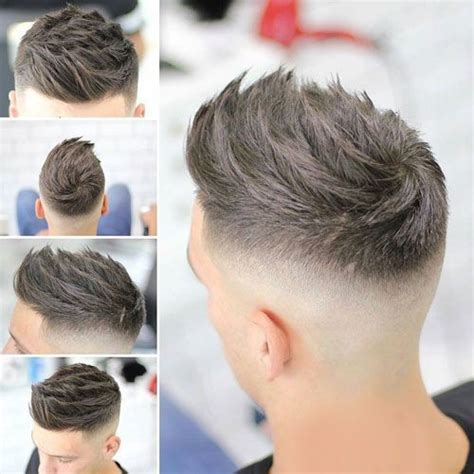 teenage quiff hairstyles 25 best ideas about best fade haircuts on pinterest