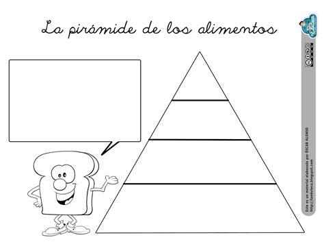 piramides de los alimentos recursos primaria pir 225 mide de los alimentos para