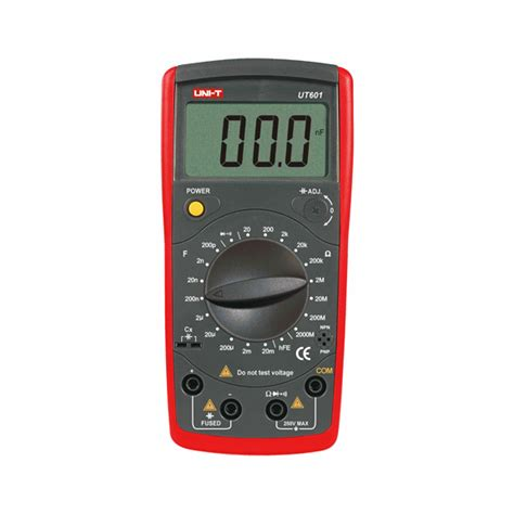 inductor measure multimeter inductance d 233 finition c est quoi