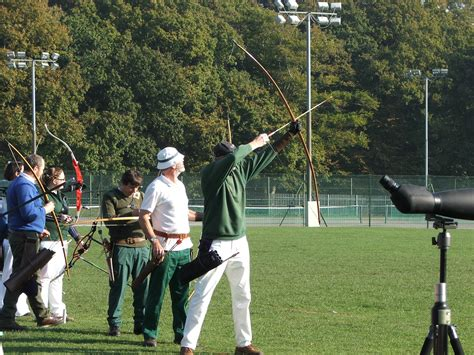 Sho Ayting clout archery wikiwand