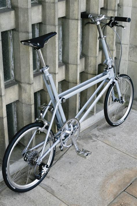 design milk bike whippet bicycle a british folding bike designed for urban