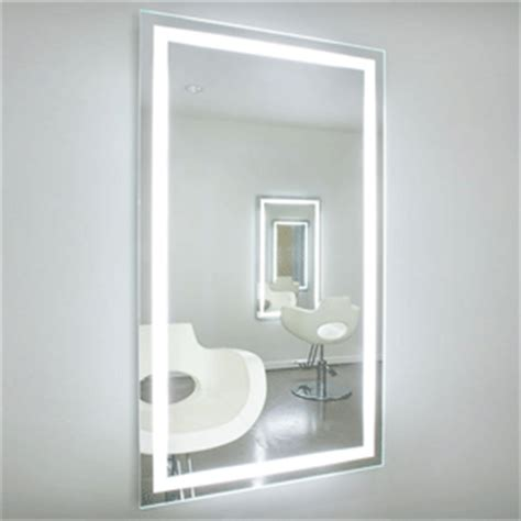 electric mirrors bathroom electric mirror integrity int2136 bathroom fixtures