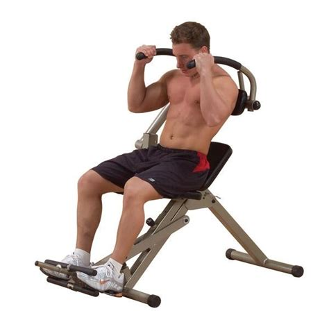 recumbent ab bench best fitness semi recumbent ab bench body solid home gym