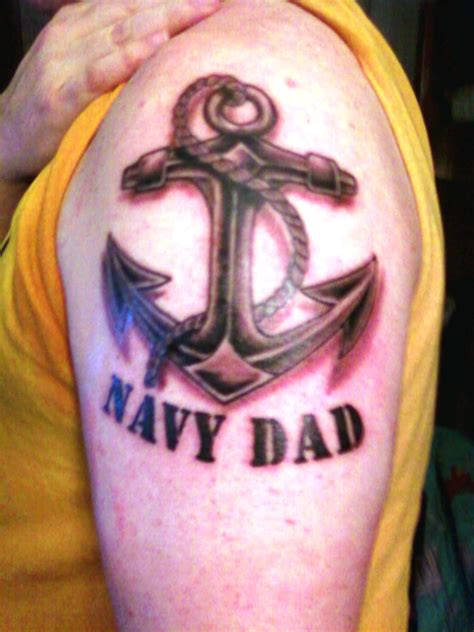 naval tattoos army marine tattoos