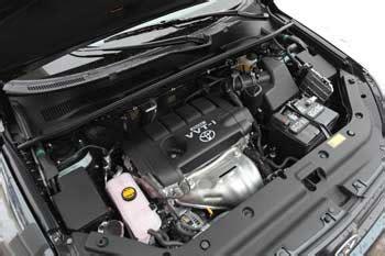 toyota rav engine problems fuel economy