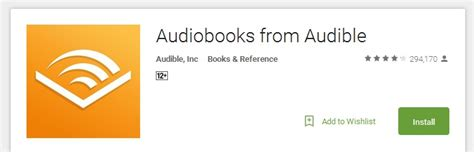 audible mobile store app where are my audiobooks on my iphone