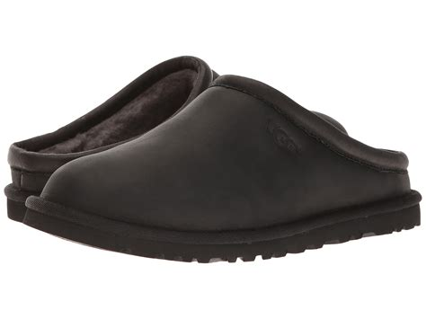 ugg clogs for ugg classic clog black leather zappos free shipping