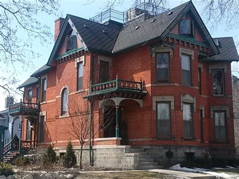historic webster house wade eckenrod real estate agent bay city mi re max tri county thumb