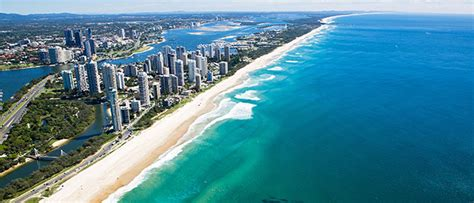 gold coast family travel holidays with destinations gold coast