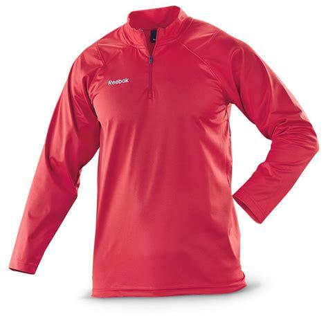 Sweater Reebok Reebok 174 Performance Sleeved Pullover 223528