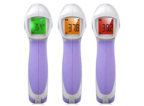 Jual Non Contact Ir jual 36 degree ht 668 non contact infrared thermometer