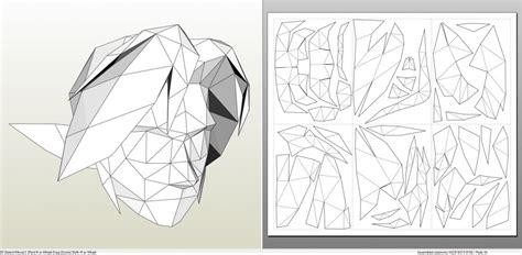 invalid name pattern arraydescriptor zelda fierce deity mask foam pepakura eu