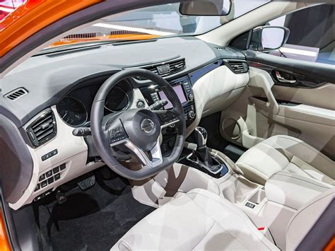 nissan rogue sport interior 2018 nissan rogue sport best new cars for 2018
