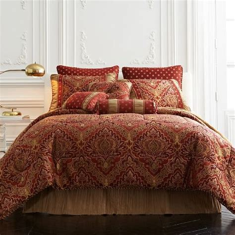 chris madden comforters 2013 sale chris madden st petersburg 7 pc comforter