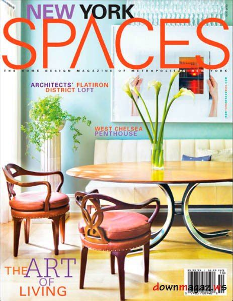 new york magazine home design issue new york spaces magazine october 2012 187 download pdf