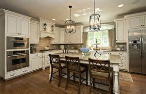 traditional kitchens with islands zillow digs trend report traditional kitchens