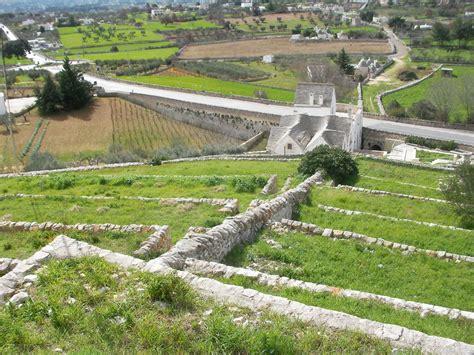 giardini terrazzati pangea agricoltura agriculture