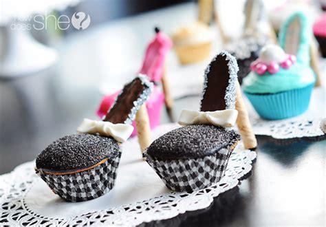 friday high heel cupcakes boston wedding planner