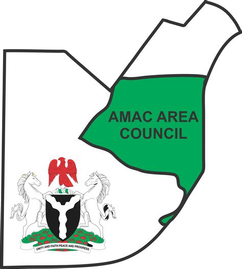 Amac Logo Amac Insists It Has Right To Collect Tenement Rates The