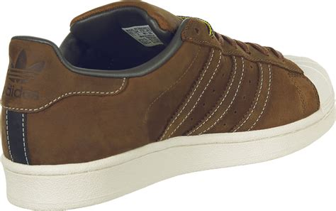 adidas light brown shoes adidas superstar rt shoes brown weare shop