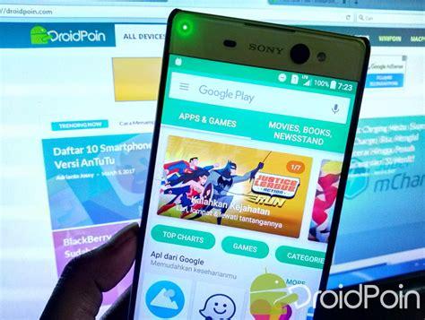 Play Store Region Cara Ganti Region Di Play Store Android Droidpoin