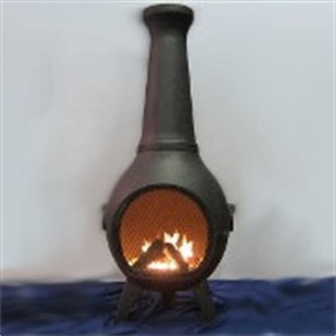 Electric Chiminea Fireplaces Chimineas Firepits And Accessories