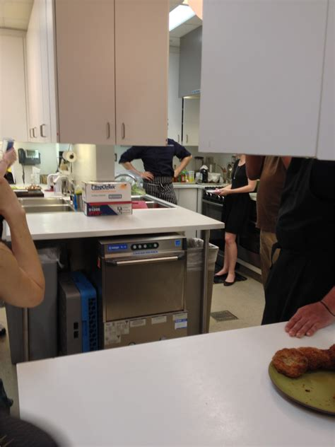 Bon Appetit Test Kitchen by Test Kitchen Tours Bon Appetit The Daily Meal Food 52