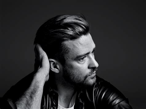 Justin Timberlake Is A by Jt T Magazine 2013 Justin Timberlake Photo 35529073