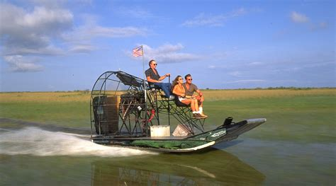 everglades boat tour griffin everglades holiday park weston attractions and