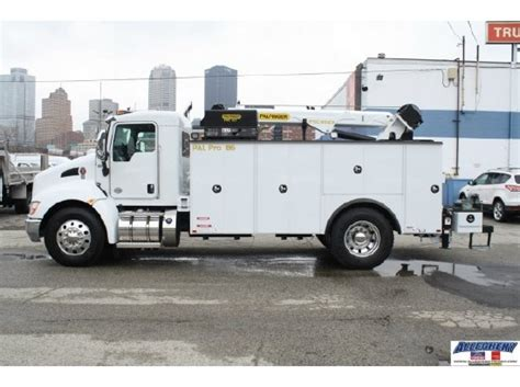 kenworth mechanics trucks for sale kenworth t370 service trucks utility trucks mechanic