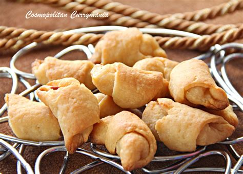 mini crescent rolls gallery