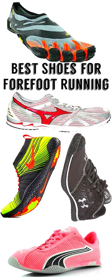 best running shoes for forefoot strikers forefoot running shoe reviews run forefoot