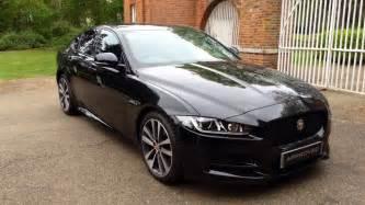 Jaguar Xe Jaguar Xe 2 0d 180 R Sport Diesel Automatic 4 Door