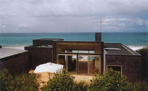 kerstin thompson architects lorne house
