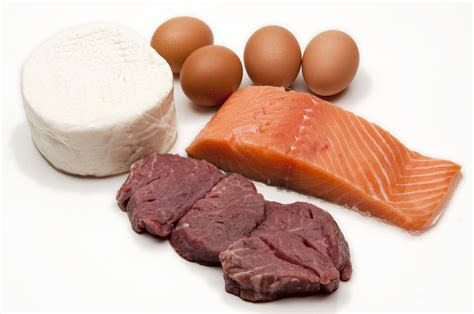 protein food what are lean protein foods