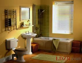 Bathroom Color Designs traditional bathroom design in soft colors home design and ideas