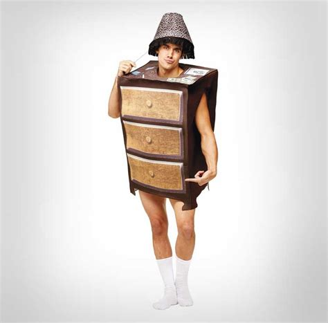 Unique Cooking Gadgets by One Night Stand Halloween Costume