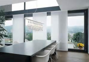 Great ideas for contemporary window treatments elliott spour house