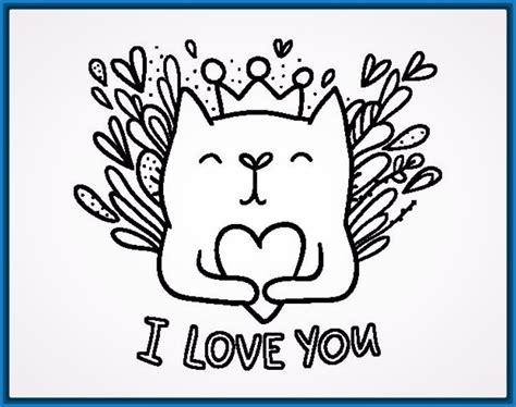 imagenes de amor infantiles para dibujar imagenes de dibujos para dibujar faciles archivos