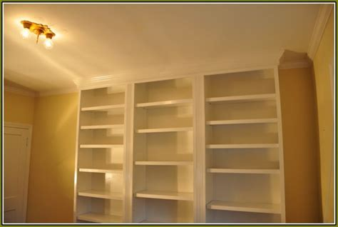 building closet shelves with melamine steveb interior