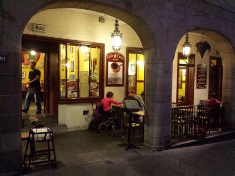 cafe truva royal mile edinburgh city  edinburgh groupon