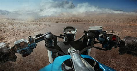 Used Parts For Desert Motocross Racing
