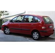 2003 Renault Scenic  User Reviews CarGurus