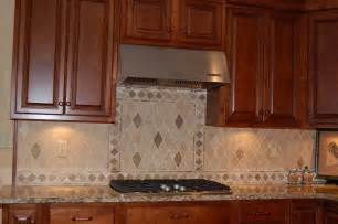 Kitchen Tile Backsplash Gallery Unique Kitchen Backsplash Ideas House Experience