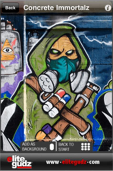 graffiti wallpaper for ipod touch graffiti legends in hd on itunes