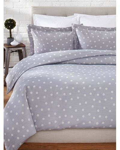 Marvelous Grey And White Polka Dot Comforter 53 About