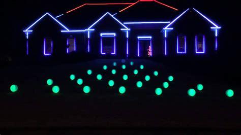christmas light show box 2015 christmas light show music box dancer youtube