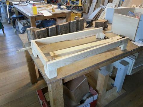 tafel in hout maken workshop houten tafel maken leer zelf een tafel maken