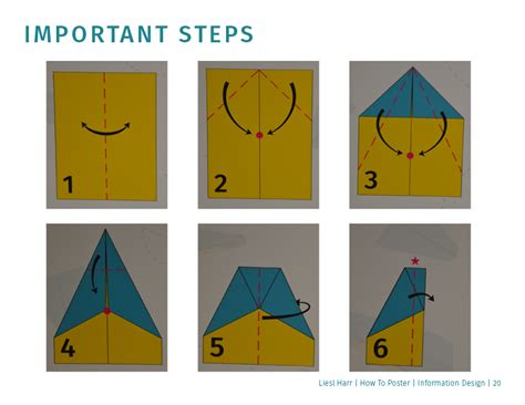 How To Make Paper Ls - how to make a paper airplane liesl s designs