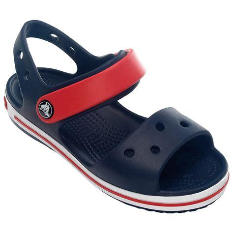 Sandal Croc crocs crocband sandal kinder kaufen bergfreunde de